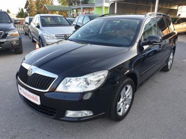 Škoda Octavia Combi 1,6 TDI
